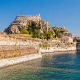 Corfu-Old-Fortress